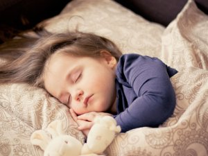 子ども,睡眠