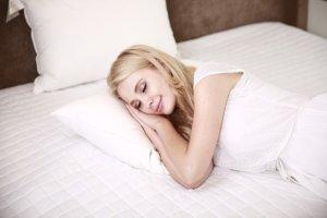 睡眠,ベッド