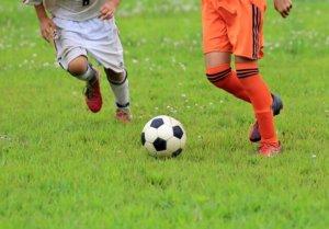 サッカー,ケガ