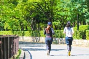 ジョギング,運動