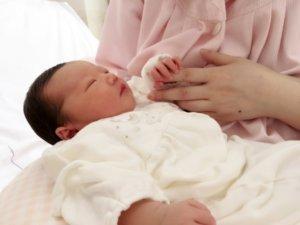 生後2ヶ月赤ちゃん