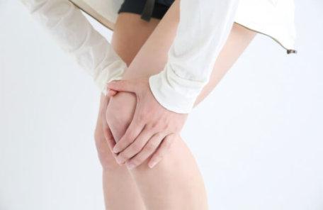 腸脛靭帯炎,ひざ,痛み