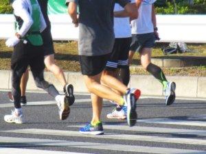 ランナー,スポーツ